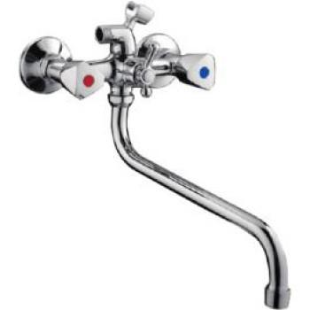 Смеситель для ванны Frap F2211 Хром