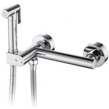Смеситель с гигиеническим душем Frap F7510