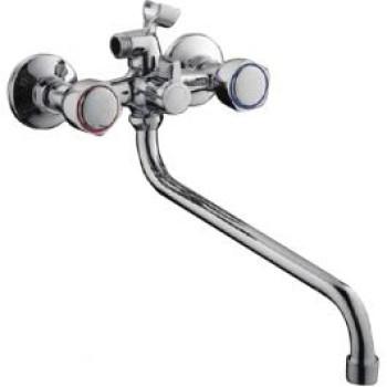 Смеситель для ванны Frap H09 F2209-2 Хром