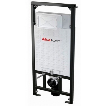 Alcaplast Система инсталляции Sadromodul A101/1200