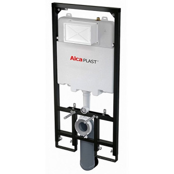 Alcaplast Система инсталляции Sadromodul Slim A1101/1200