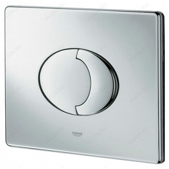 Grohe Кнопка смыва Skate Air 38506000
