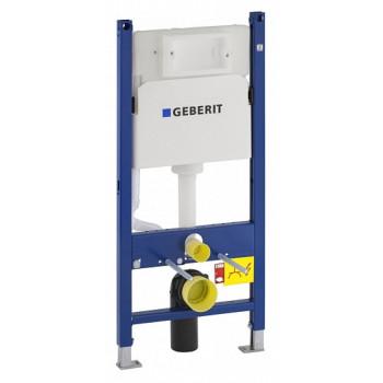 Geberit Система инсталляции Duofix UP100 458.103.00.1 для подвесных унитазов