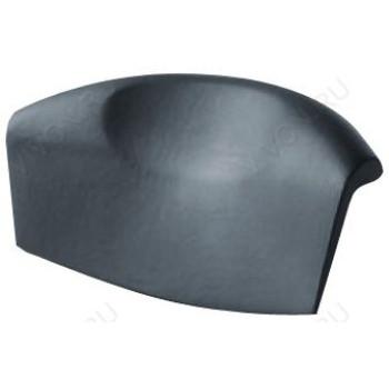 Riho Подголовник для ванны AH 05 Neo black