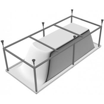 Vayer Каркас для ванны Milana 175х70
