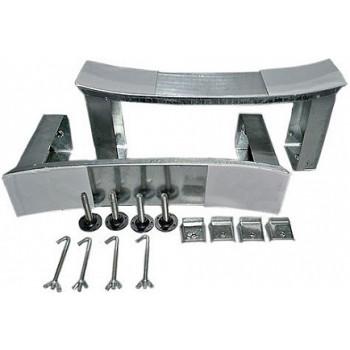 Koller Pool Ножки для стальных ванн APMROS100