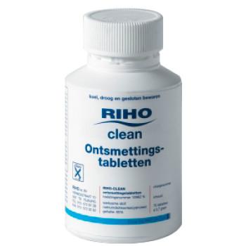 Riho Таблетки для дезинфекции Clean