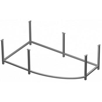 Vagnerplast Каркас для ванны 160 VPK16080