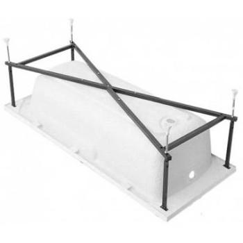 Aquanet Каркас для ванны WEST 130 см