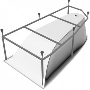 Vayer Каркас для ванны Boomerang 180x100