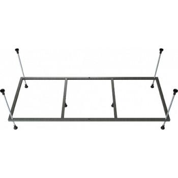 Koller Pool Каркас для прямоугольных ванн универсальный 140х70