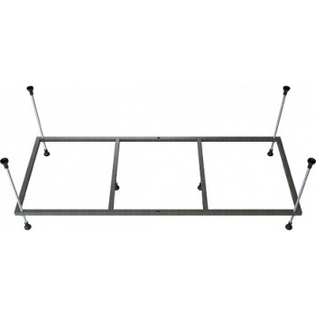 Koller Pool Каркас для прямоугольных ванн универсальный 170х70/75