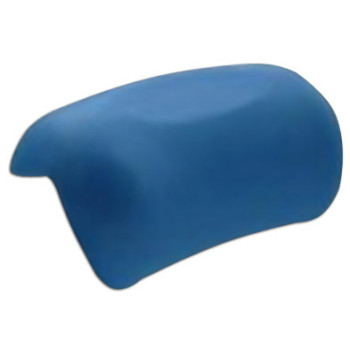 Triton Подголовник синий на присосках