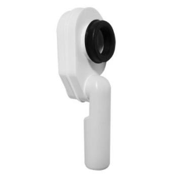 Alcaplast Сифон для писсуара вертикальный A45C