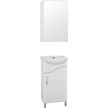Style Line Мебель для ванной Волна №2 40
