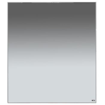 Misty Зеркало Марс 70 в алюминиевом профиле