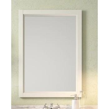 Opadiris Зеркало для ванной Омега 65 слоновая кость