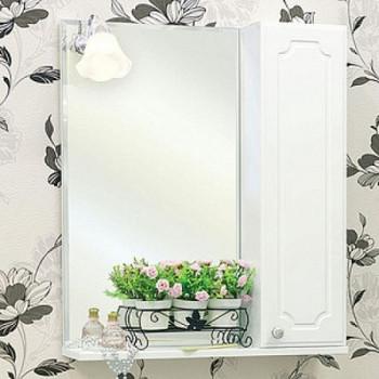 Sanflor Зеркало-шкаф Ксения 60 R
