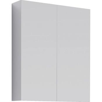 Aqwella Зеркало-шкаф для ванной МС 60