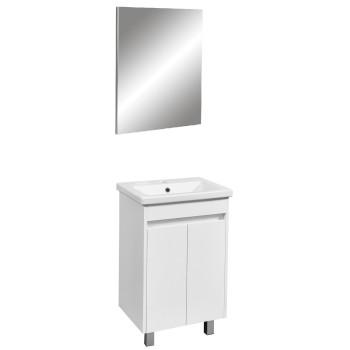 Stella Polare Мебель для ванной Фаворита 50напольная