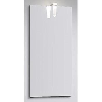 Aqwella Зеркало для ванной Леон-МР 40 белое