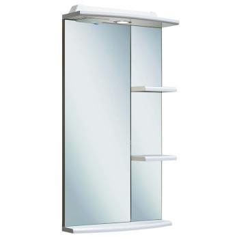Runo Зеркало для ванной Азов 40