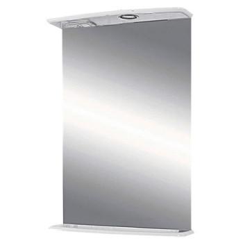 Misty Зеркало для ванной Магнолия 40