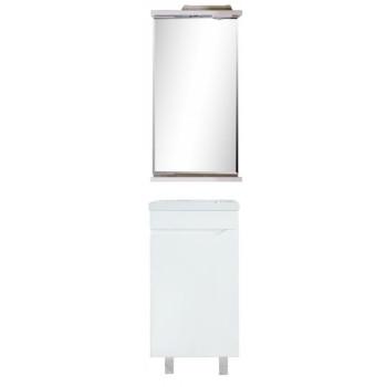 ASB-Mebel Мебель для ванной Бари 40