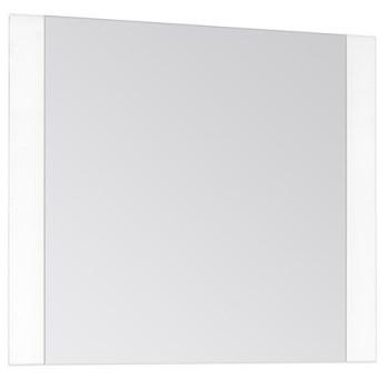Style Line Зеркало Монако 80 осина бел/бел лакобель