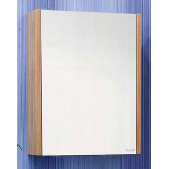 Sanflor Зеркало-шкаф Ларго 60 L швейцарский вяз