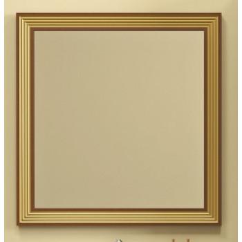 Opadiris Зеркало для ванной Карат 80 золото