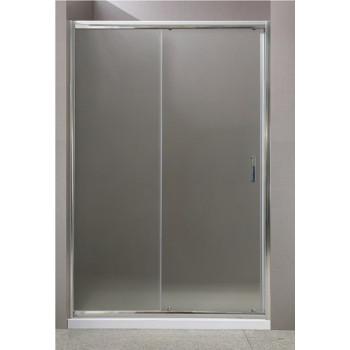 BelBagno Душевая дверь в нишу UNO-BF-1-120-C-Cr