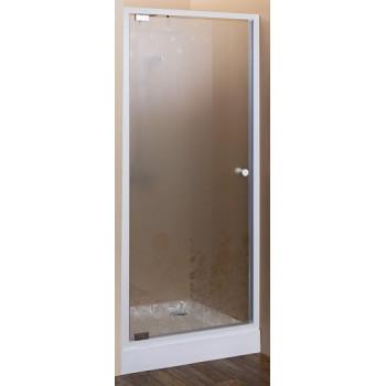 Cezares Душевая дверь в нишу ROSA-BA-1-90-RO-Bi