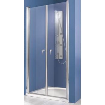 Duschwelten Душевая дверь в нишу MK 500 PT/N 900