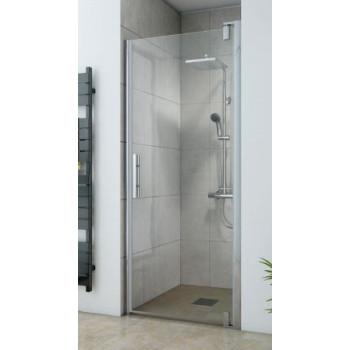 Duschwelten Душевая дверь в нишу MK 580 DT/N 1000 R
