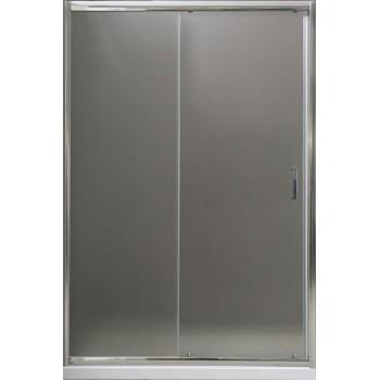 BelBagno Душевая дверь в нишу UNO-BF-1-110-C-Cr