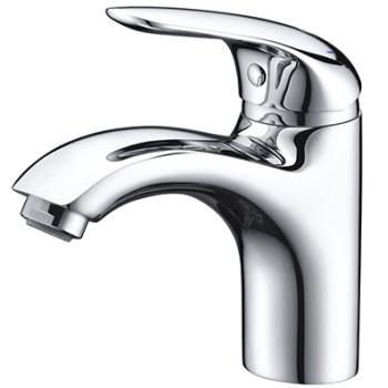 "WasserKRAFT Смеситель для раковины ""Rossel 2803"""