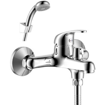 Rossinka Смеситель Y35-30 для ванны с душем