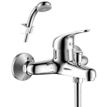 Rossinka Смеситель Y40-31 для ванны с душем