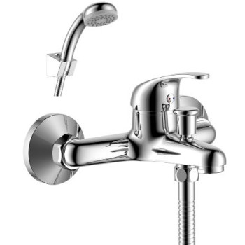 Rossinka Смеситель Y35-31 для ванны с душем