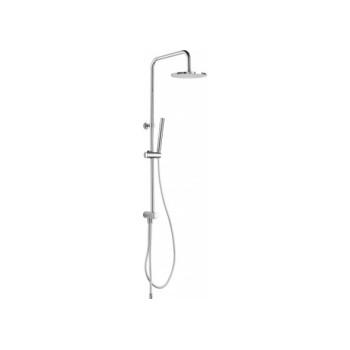 Душевая стойка Aquanet Practic R AF100-70-R-C