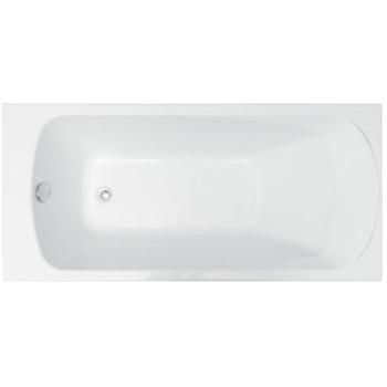 Aquanet Акриловая ванна Roma 150х70