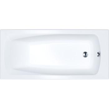 1ACReal Акриловая ванна London 170x70