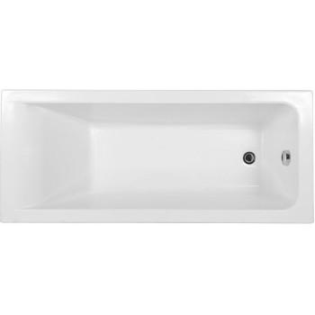Aquanet Акриловая ванна Bright 170x75