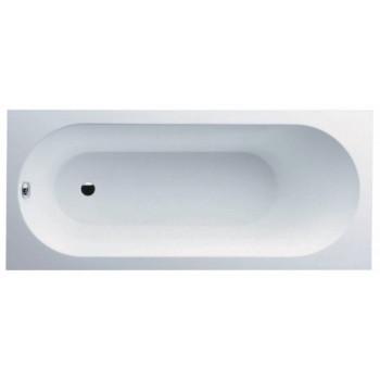 Villeroy & Boch Акриловая ванна Oberon UBQ199OBE2V-01 alpin