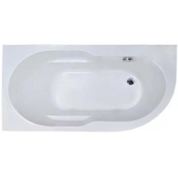 BellSan Акриловая ванна Амира R 150