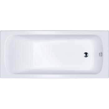 1ACReal Акриловая ванна Gamma 120x70