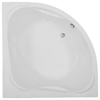 Bas Акриловая ванна Риола 135