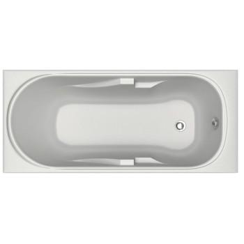 Relisan Eco Plus Акриловая ванна Ницца 170х75