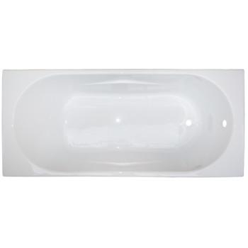BellSan Акриловая ванна Тора 160